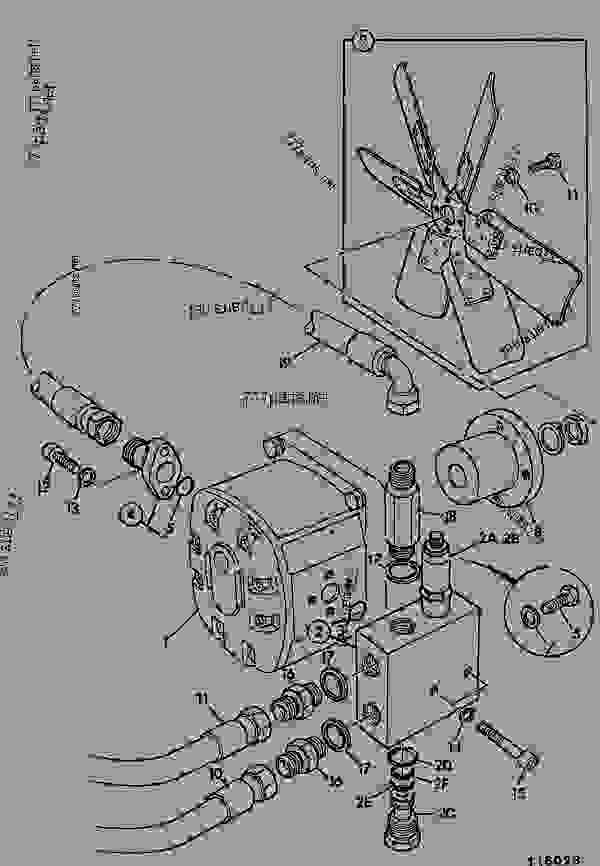 Yanmar Injection Pump Diagram Diagram Auto Wiring Diagram