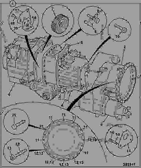 98 cadillac catera engine diagram