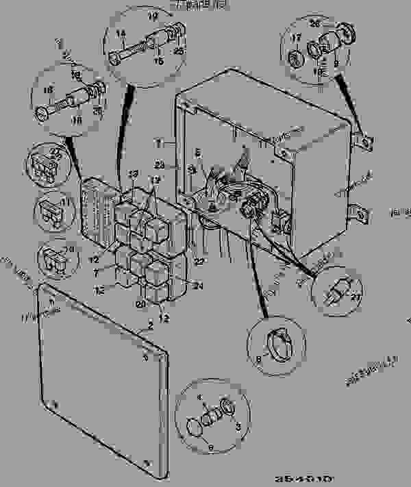 clark forklift wiring diagram wiring diagram and hernes clark forklift wiring diagram image about