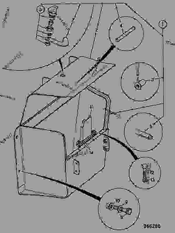 jcb 1400b backhoe wiring diagram