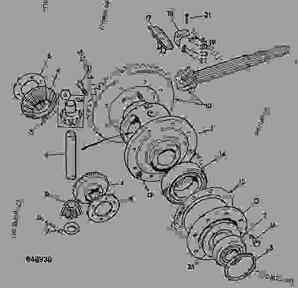 1187373 Diagram For Dana 44 6cf together with P 0900c1528007ff02 additionally Dia1beetletrans furthermore S1655252 together with 8 25ifs 800 ring pinion. on rear axle shaft bearing