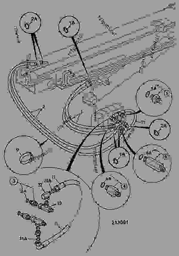 wiring diagram jcb loadall