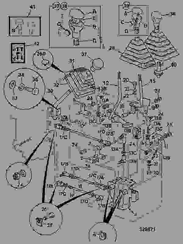 Jcb Backhoe Starter Wiring Diagram