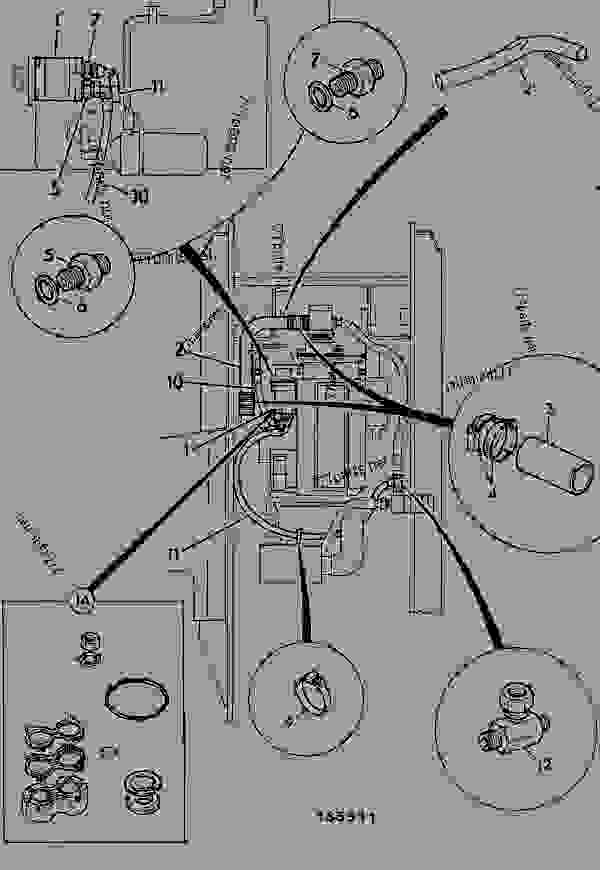jcb 525 50 wiring diagram