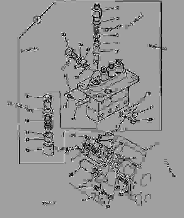 jcb backhoe parts diagram html