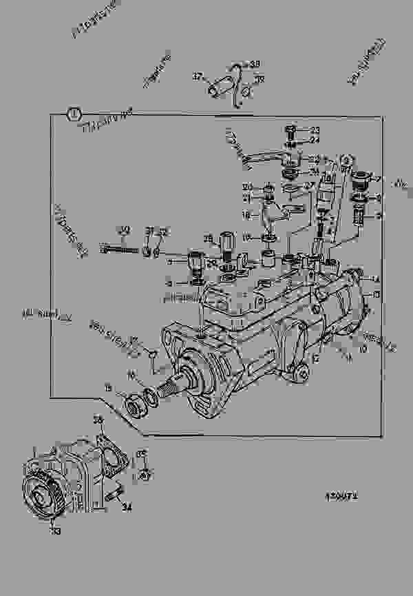 jcb 214 loader backhoe wiring diagram