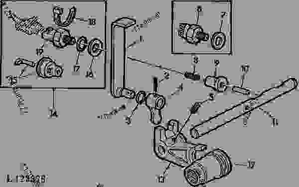 SHIFTING PARTS - CONTINUOUS RUNNING PTO [1] - TRACTOR John ... on john deere 2555 manual, john deere 2555 parts, john deere 2555 engine, john deere 2555 steering diagram, john deere 1530 wiring-diagram, deere 2555 parts diagram, john deere electrical diagrams, john deere relief valve, john deere 2555 thermostat, john deere 2555 cooling system, john deere 2555 transmission diagram, john deere 2555 controls, john deere b wiring schematic, john deere 2555 tractor, john deere 2555 battery,