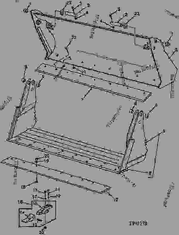 P56971 besides Ubbthreads additionally P199802 furthermore 182439043632 also P1484802. on john deere model a gaskets