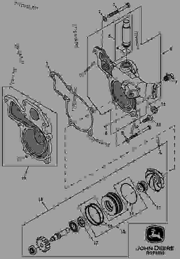 kubota d722 parts diagram