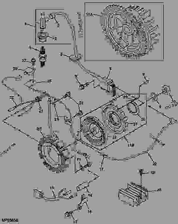ENGINE FLYWHEEL AND CHARGING CIRCUIT (4X2) - UTILITY VEHICLE ... on john deere 455 wiring-diagram, john deere lx255 wiring-diagram, gator tx wiring-diagram, john deere gator horns, john deere m wiring-diagram, john deere lx277 wiring-diagram, john deere stx38 wiring-diagram, john deere lx173 wiring-diagram, john deere 425 wiring-diagram, john deere l125 wiring-diagram, john deere 235 wiring-diagram, john deere la105 wiring-diagram, john deere hpx wiring-diagram, john deere 155c wiring-diagram, john deere z225 wiring-diagram, john deere gt262 wiring-diagram, john deere 345 wiring-diagram, john deere 111h wiring-diagram, john deere gator electrical problems, john deere m665 wiring-diagram,