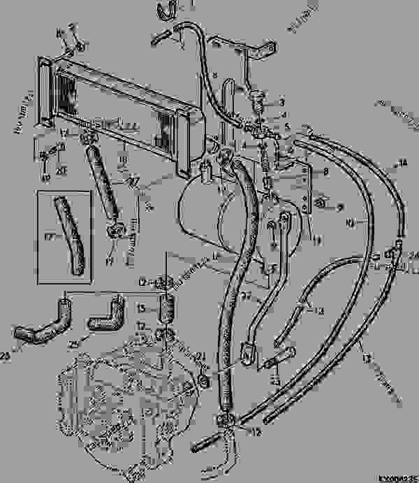 International Farmall M Wiring Diagram