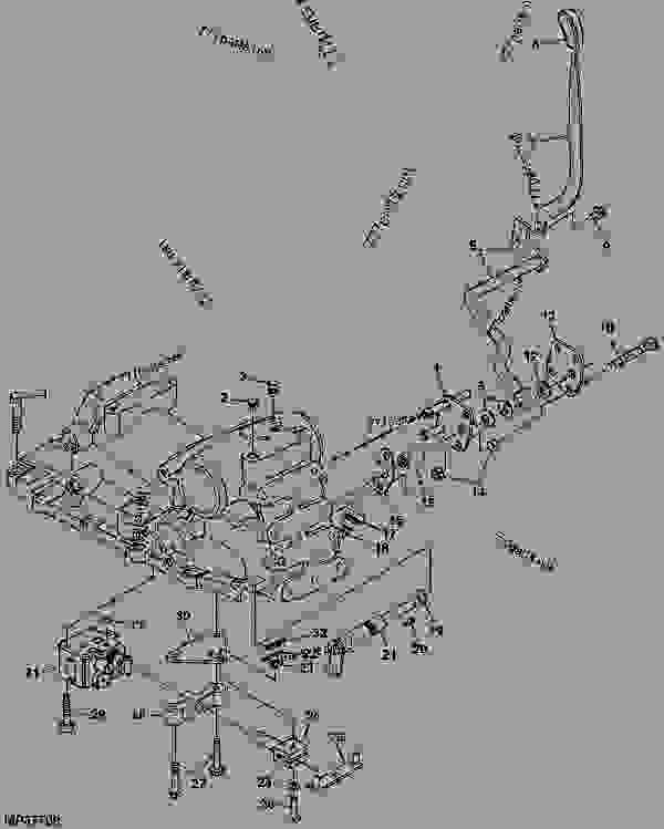 farmall 504 tractor wiring diagram