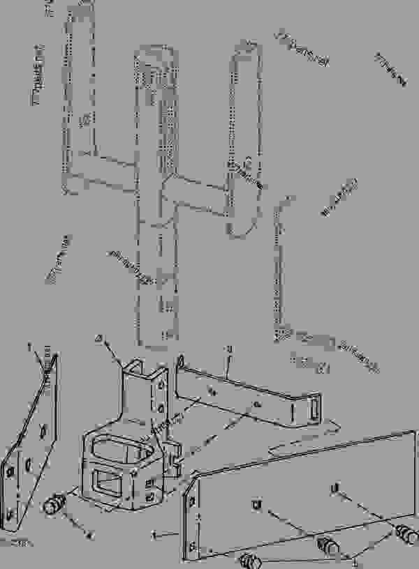 john deere 7300 planter parts diagram