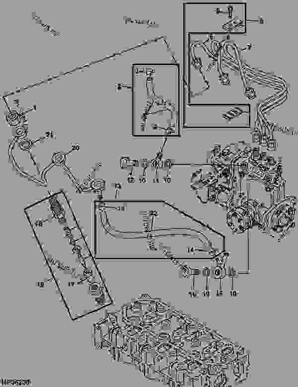 1996 lincoln mark viii fuse box diagram