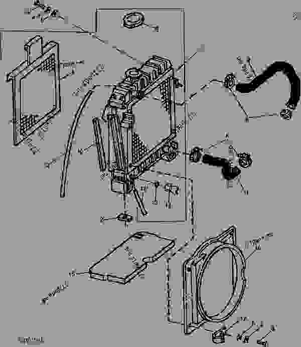John Deere 955 Parts Diagram on basic wiring diagrams