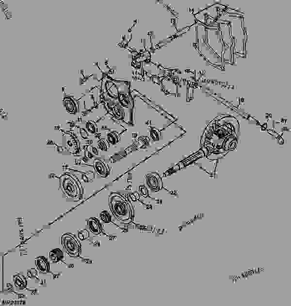 S55541 as well John Deere 850 Wiring Diagram besides S1416377 also 16010 4210 Jerking Load Match Enabled likewise John Deere X320 Wiring Diagram. on john deere compact tractors