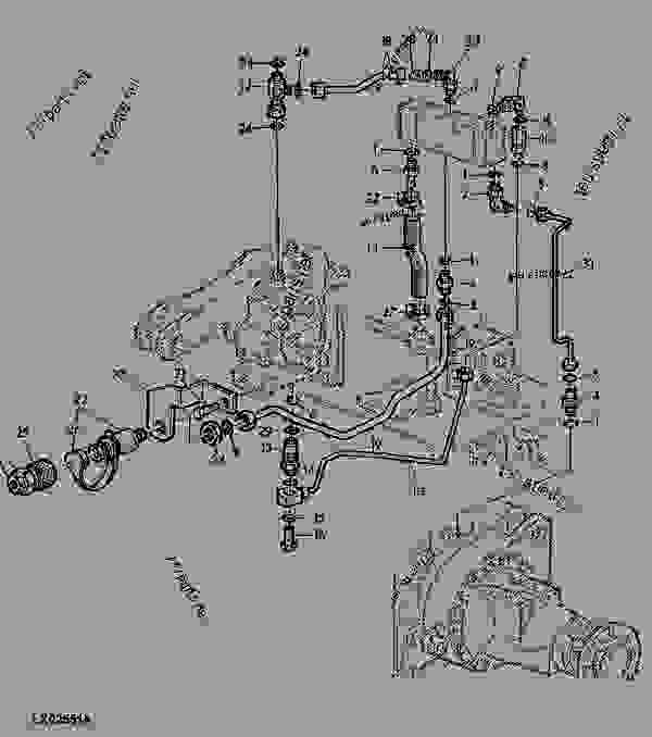 john deere 6410 parts diagram wiring diagram for light switch u2022 rh lomond tw John Deere 6400 John Deere 6810