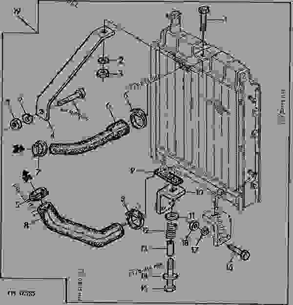 1999 Toyota Corolla Cooling System Diagram together with Index php in addition 4fuqm Need Directions Diagram Replace Car additionally S105772 furthermore Is There A Gasket Between The Thermostat Housing And Engine Block. on radiator thermostat location