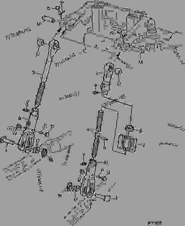 Cub Cadet 108 Parts Diagram besides 231394 La130 Forward Drive Slipping Not Responsive besides 3q0ro John Deere Nnn Nnn Nnnnmodel Front Electric likewise Index21 furthermore Wiring. on john deere tractor model 70