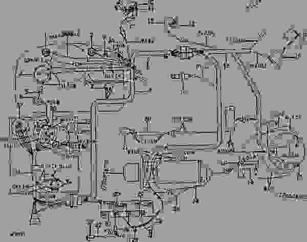 Jd 2510 Wiring Diagram - Wiring Diagram Dash Jd Starter Wiring Diagram on jd 4230 tractor, mf 165 wiring diagram, ih super a wiring diagram, ford 3000 wiring diagram,