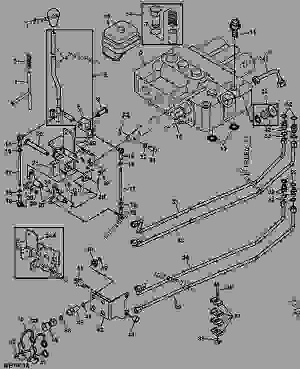oliver 1600 wiring diagram oliver tractor wiring diagram