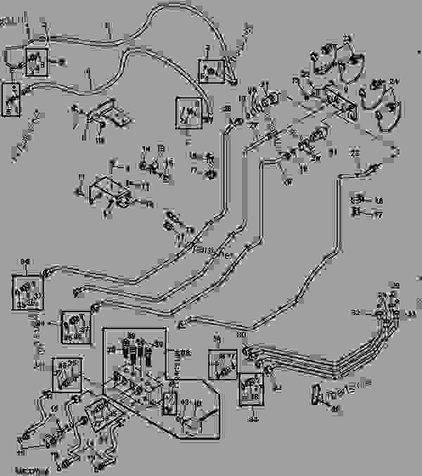 John Deere 3520 Wiring Schematic John Deere Ignition