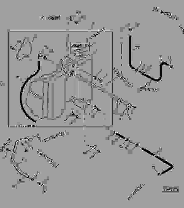 John Deere 5310 Wiring Diagram further Stx38 Wiring Diagram likewise John Deere D100 Lawn Mower Parts Diagram further John Deere together with 126538 Gx345 Wont Start 2. on john deere 2305 tractor wiring diagrams