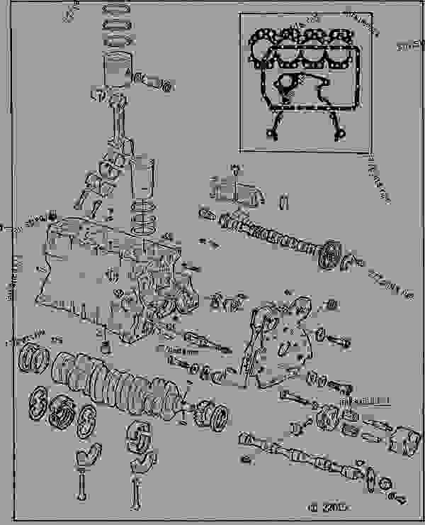Car Engine Blueprints likewise John Deereyanmar 3 Cylinder Diesel Engine Block 300 as well  on ford y block engine builders