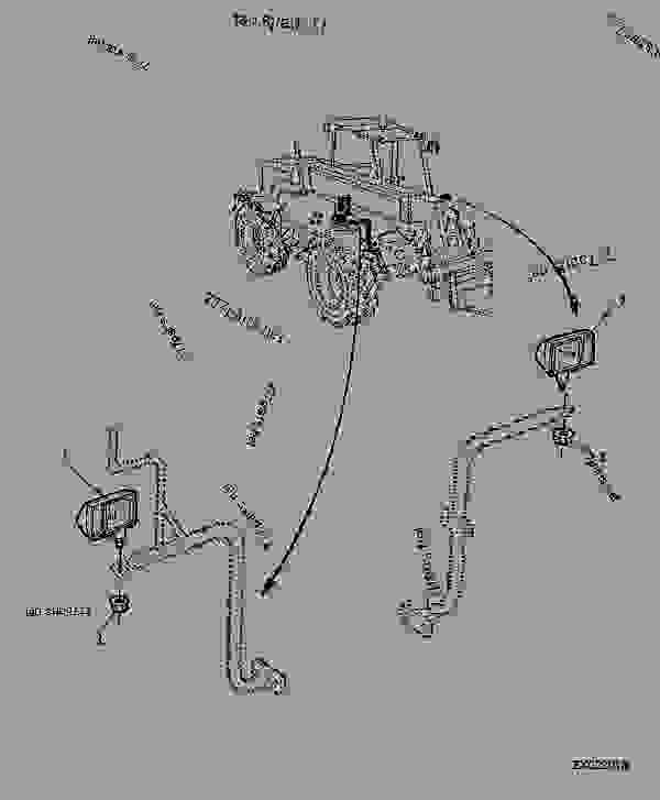 "HEADLIGHTS AND TURN SIGNAL LIGHTS - TELESCOPIC HANDLER John ... on john deere 345 diagram, john deere repair diagrams, john deere fuel system diagram, john deere electrical diagrams, john deere power beyond diagram, john deere 3020 diagram, john deere rear end diagrams, john deere tractor wiring, john deere voltage regulator wiring, john deere 310e backhoe problems, john deere chassis, john deere fuel gauge wiring, john deere cylinder head, john deere sabre mower belt diagram, john deere fuse box diagram, john deere riding mower diagram, john deere starters diagrams, john deere gt235 diagram, john deere 212 diagram, john deere 42"" deck diagrams,"