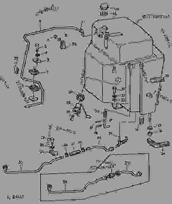 New Holland Wiring Diagram Ac further 4230 John Deere Wiring Schematic additionally R9592 Un01jan94 To John Deere 3020 Wiring Diagram Pdf additionally S58726 further 6g7f6 John Deere Gx345 No Spark Printed Circuit Board Upper Light. on john deere tractor air conditioner