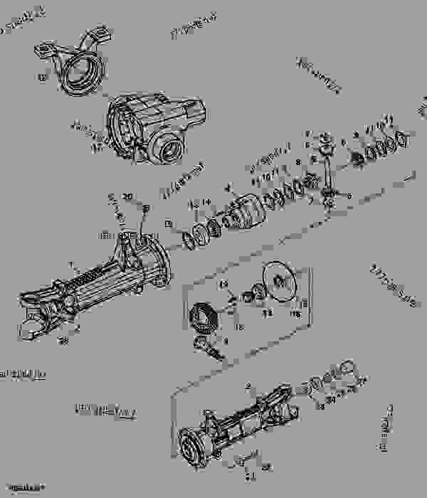 john deere chainsaw parts diagrams john deere brake