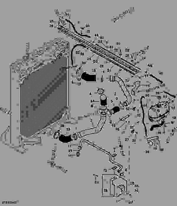 Outboard likewise 2000 Mercury Sable Cooling System Diagram together with 310 besides Bobcat 753 additionally D17a1 Torque Specs 2963555. on cooling system diagram