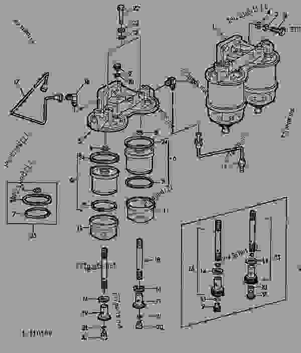 john deere 110 garden tractor electrical diagram