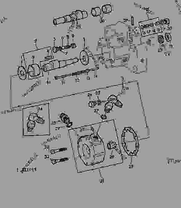wiring diagram for john deere 870 tractor