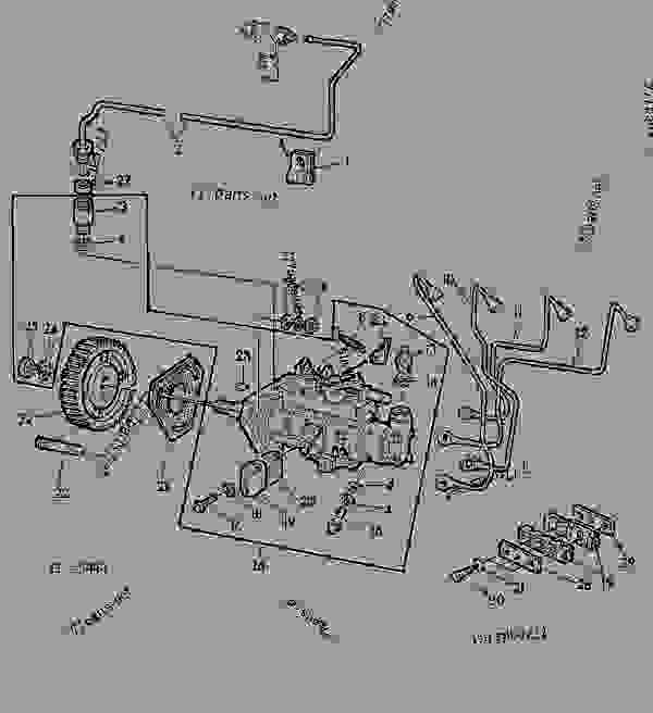 ford 1715 tractor wiring diagram  ford  auto wiring diagram