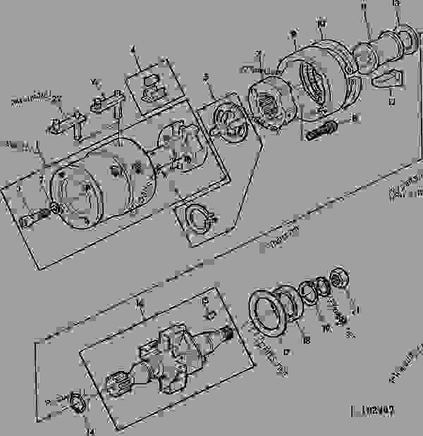 ford 1320 parts diagram  ford  auto wiring diagram