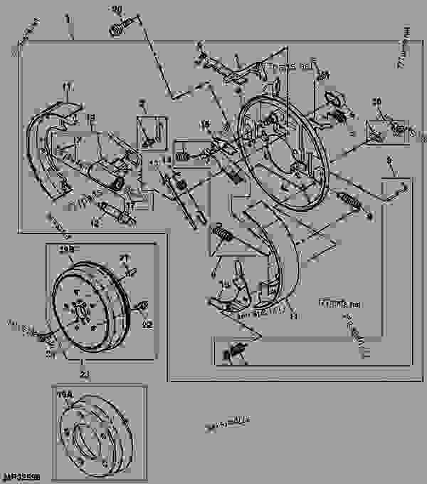 ford 4000 gas tractor wiring diagram  ford  auto wiring