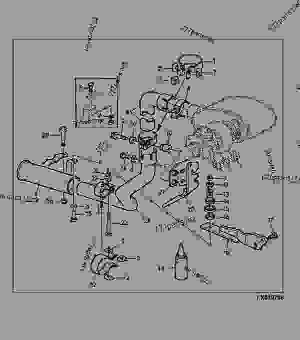 Kohler K321 Engine Diagram Com