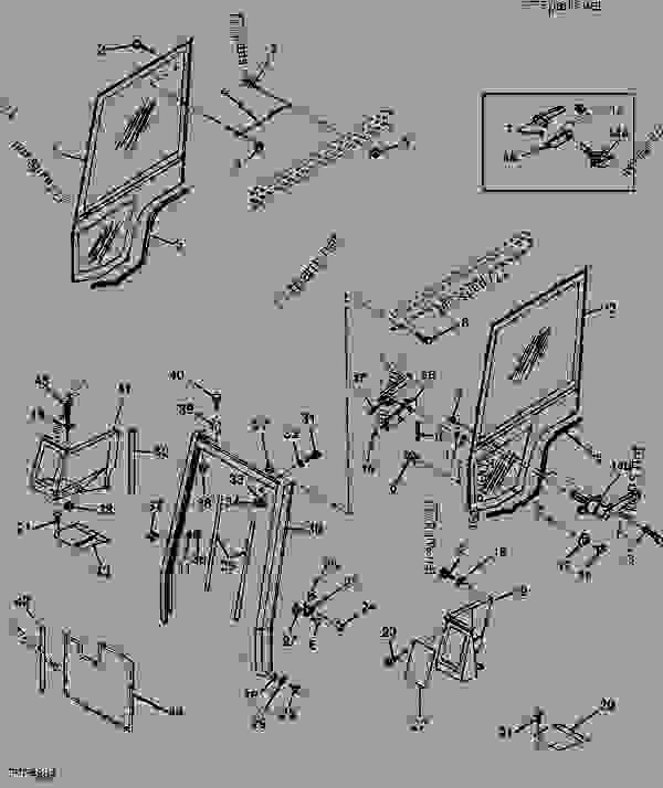 john deere lt160 engine diagram