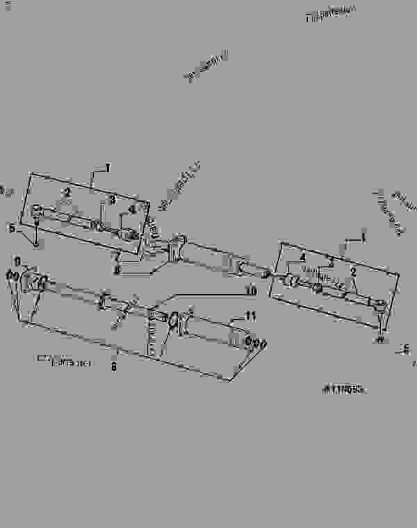 John Deere 5105 Tractor Wiring Diagrams as well Wiring Diagrams For Joysticks likewise Ford 4500 Backhoe Loader Parts further John Deere Riding Mower Parts Diagram in addition John Deere 310c Starter Wiring Diagram. on john deere 5205 wiring diagram