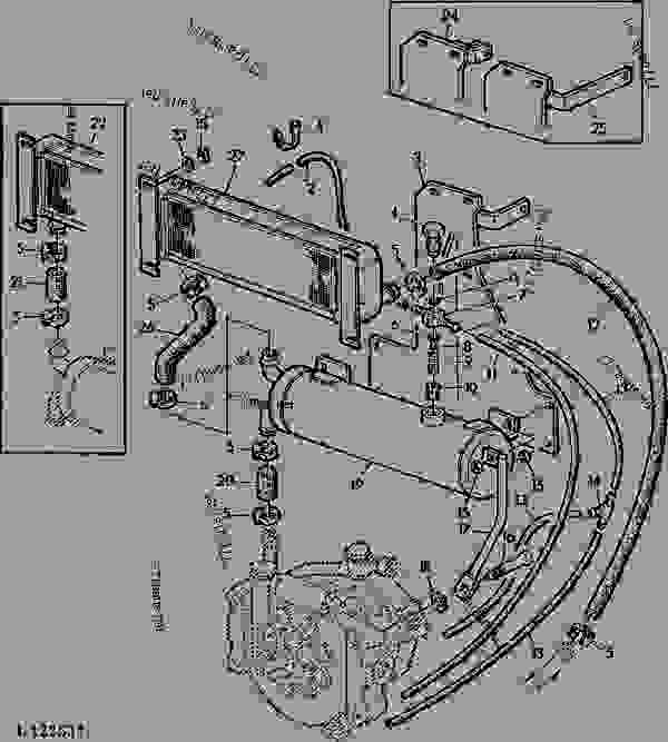 John Deere Tractor 2155 Wiring Diagram on john deere 318 wiring diagram