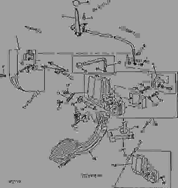amt 600 wiring diagram wiring schematic diagram John Deere 820
