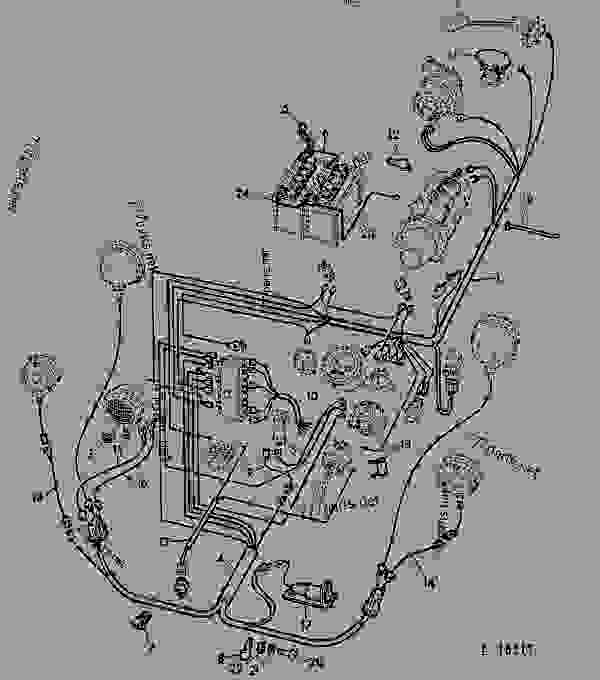 electrical wiring system sealed beam  with shell