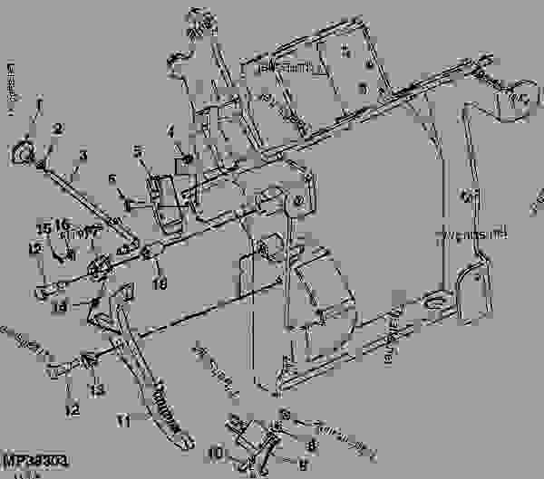 John Deere 855  pact Tractor Wiring Harness furthermore Front Axle likewise John Deere 955 Parts Diagram additionally John Deere 855  pact Tractor Wiring Harness additionally Front Axle Seals Bearings. on john deere 955 front axle diagram
