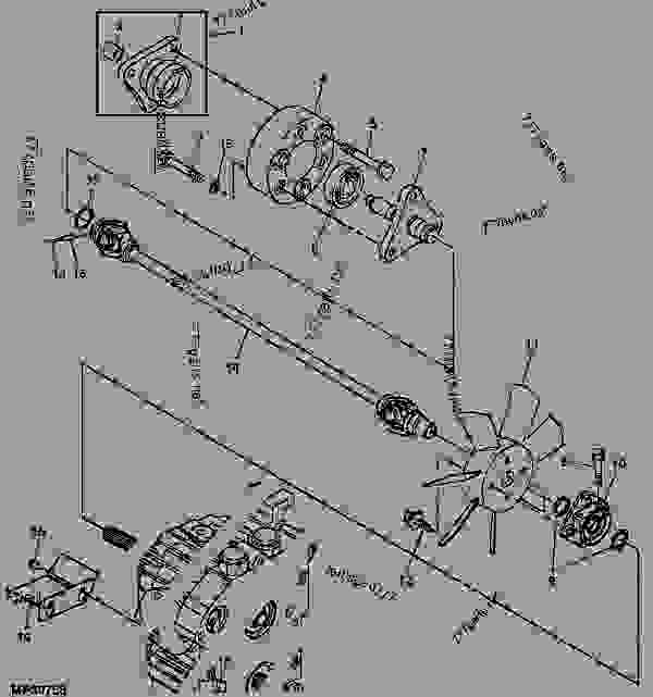 Wiring Diagram For John Deere 2305 : John deere parts diagram imageresizertool
