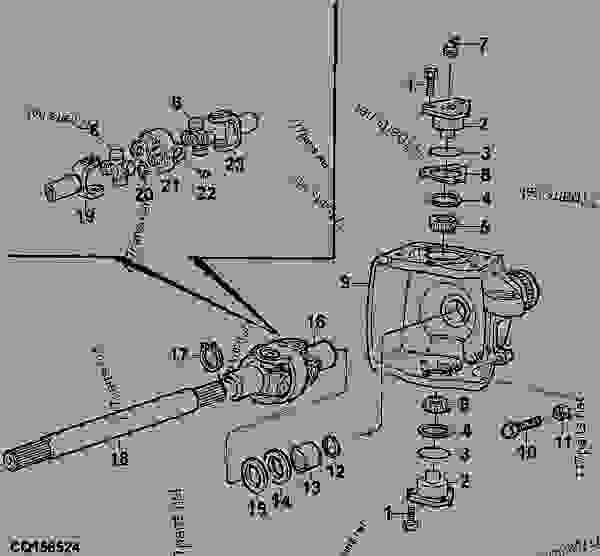 diagrams wiring   zf front axle parts