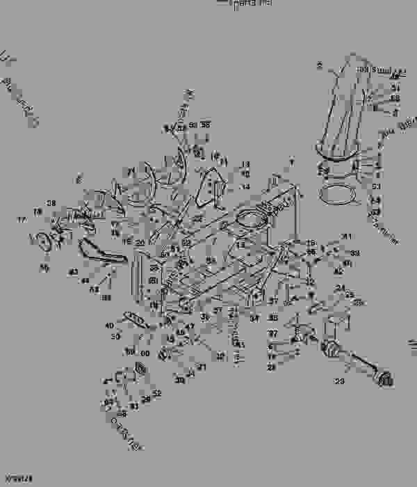 john deere snowblower wiring diagram john deere snowblower parts wiring diagram