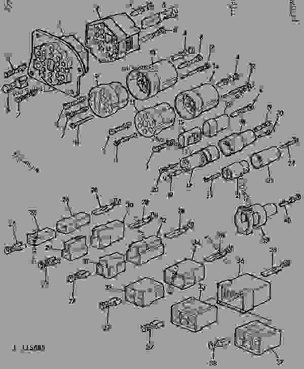 S49816 besides S59797 also John Deere 2040 Wiring Harness further Ford Starter Solenoid Wiring Diagram Agriculture Tractors as well John Deere 4040 Wiring Diagram Download. on john deere 4040 wiring diagram
