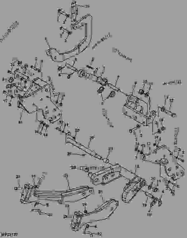 wiring diagram for john deere 4450 wiring diagram for john