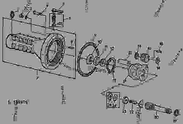 john deere 820 parts diagram